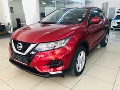 2019 Nissan Qashqai 1.2T Acenta Plus CVT Free State Bloemfontein_2