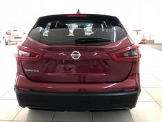 2019 Nissan Qashqai 1.2T Acenta Plus CVT Free State Bloemfontein_4