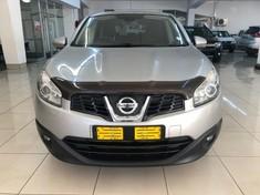 2014 Nissan Qashqai 1.5 Dci Acenta  Free State Bloemfontein_1