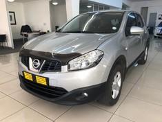 2014 Nissan Qashqai 1.5 Dci Acenta  Free State Bloemfontein_2
