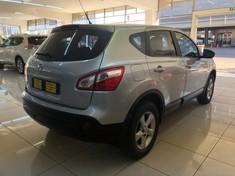 2014 Nissan Qashqai 1.5 Dci Acenta  Free State Bloemfontein_3