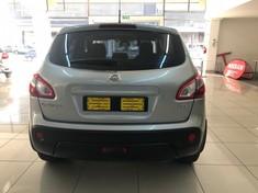 2014 Nissan Qashqai 1.5 Dci Acenta  Free State Bloemfontein_4