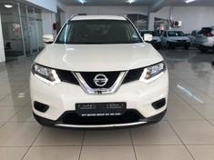 2017 Nissan X-Trail 2.0 XE T32 Free State Bloemfontein_1