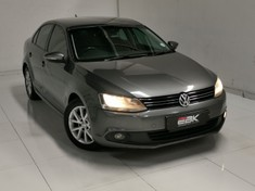 2013 Volkswagen Jetta Vi 1.4 Tsi Comfortline Dsg  Gauteng Johannesburg_0