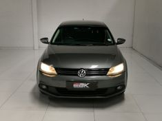 2013 Volkswagen Jetta Vi 1.4 Tsi Comfortline Dsg  Gauteng Johannesburg_1