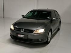 2013 Volkswagen Jetta Vi 1.4 Tsi Comfortline Dsg  Gauteng Johannesburg_2