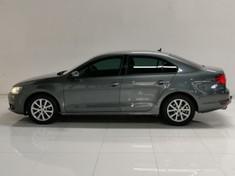 2013 Volkswagen Jetta Vi 1.4 Tsi Comfortline Dsg  Gauteng Johannesburg_4