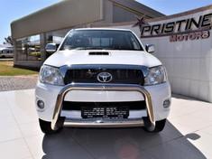 2011 Toyota Hilux 3.0 D-4d Raider 4x4 Pu Dc  Gauteng De Deur_3