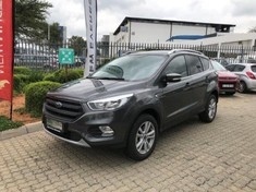 2021 Ford Kuga 1.5 Ecoboost Ambiente Gauteng