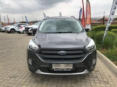 2021 Ford Kuga 1.5 Ecoboost Ambiente Gauteng Johannesburg_1