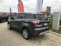 2021 Ford Kuga 1.5 Ecoboost Ambiente Gauteng Johannesburg_4