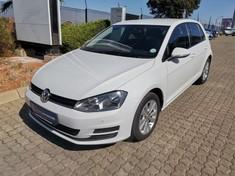 2016 Volkswagen Golf VII 1.4 TSI Comfortline Gauteng