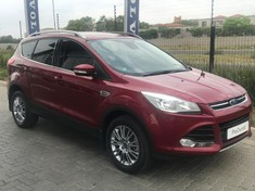 2016 Ford Kuga 2.0 TDCI Titanium AWD Powershift Gauteng