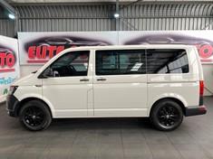 2016 Volkswagen Kombi T6 KOMBI 2.0 TDi Trendline Gauteng Vereeniging_1