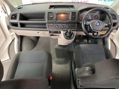 2016 Volkswagen Kombi T6 KOMBI 2.0 TDi Trendline Gauteng Vereeniging_3