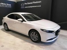 2020 Mazda 3 1.5 Dynamic Auto Kwazulu Natal Pinetown_0