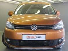 2015 Volkswagen Caddy Cross 2.0 TDi (81KW) Western Cape