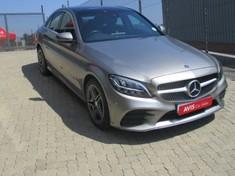 2019 Mercedes-Benz C-Class C180 Auto Mpumalanga Nelspruit_4