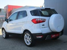 2019 Ford EcoSport 1.0 Ecoboost Titanium Auto Mpumalanga Nelspruit_2