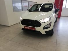 2019 Ford EcoSport 1.5TiVCT Ambiente Kwazulu Natal Pinetown_1