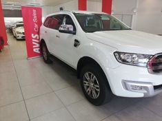 2017 Ford Everest 2.2 TDCi XLT Auto Kwazulu Natal Pinetown_2