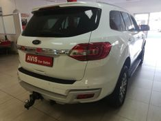 2017 Ford Everest 2.2 TDCi XLT Auto Kwazulu Natal Pinetown_4