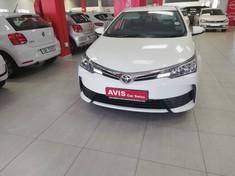 2017 Toyota Corolla 1.6 Prestige Kwazulu Natal