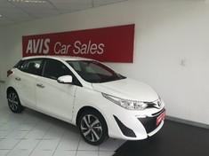 2019 Toyota Yaris 1.5 Xs 5-Door Eastern Cape