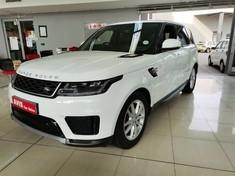 2019 Land Rover Range Rover Sport 3.0D SE (225KW) Kwazulu Natal