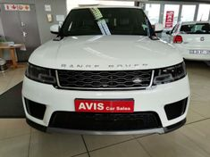 2019 Land Rover Range Rover Sport 3.0D SE 225KW Kwazulu Natal Umhlanga Rocks_1
