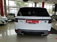 2019 Land Rover Range Rover Sport 3.0D SE 225KW Kwazulu Natal Umhlanga Rocks_4