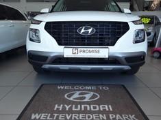 2020 Hyundai Venue 1.0 TGDI Motion Gauteng