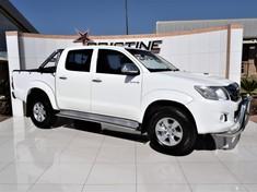 2012 Toyota Hilux 3.0 D-4d Raider 4x4 P/u D/c  Gauteng