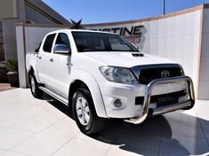 2010 Toyota Hilux 3.0 D-4d Raider 4x4 Pu Dc  Gauteng De Deur_1