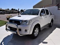 2010 Toyota Hilux 3.0 D-4d Raider 4x4 Pu Dc  Gauteng De Deur_2