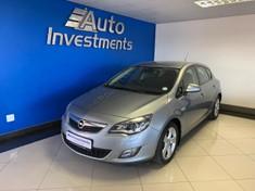 2011 Opel Astra 1.4t Enjoy 5dr  Gauteng