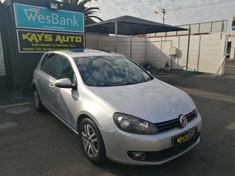 2010 Volkswagen Golf Vi 1.4 Tsi Comfortline  Western Cape