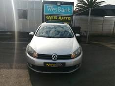 2010 Volkswagen Golf Vi 1.4 Tsi Comfortline  Western Cape Athlone_1