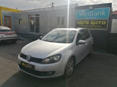2010 Volkswagen Golf Vi 1.4 Tsi Comfortline  Western Cape Athlone_2