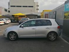 2010 Volkswagen Golf Vi 1.4 Tsi Comfortline  Western Cape Athlone_3