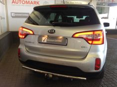 2015 Kia Sorento 2.2D AWD Auto 7-Seat EX Mpumalanga Witbank_2