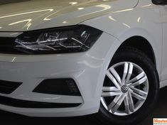 2019 Volkswagen Polo 1.0 TSI Trendline Western Cape Tokai_3