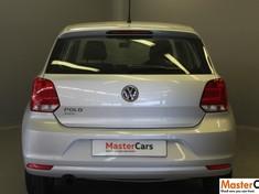 2019 Volkswagen Polo Vivo 1.4 Trendline 5-Door Western Cape Tokai_2