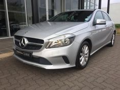 2017 Mercedes-Benz A-Class A 200 Style Auto Kwazulu Natal