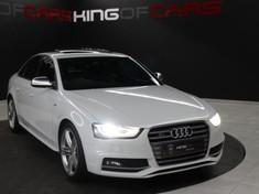 2013 Audi S4 3.0t Quattro Stronic  Gauteng