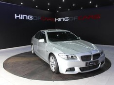 2010 BMW 5 Series 530d M Sport A/t (f10)  Gauteng