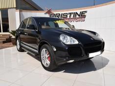 2004 Porsche Cayenne Turbo Tiptronic  Gauteng De Deur_1