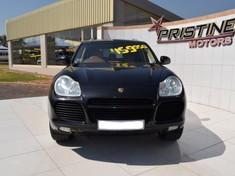 2004 Porsche Cayenne Turbo Tiptronic  Gauteng De Deur_3