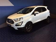 2020 Ford EcoSport 1.0 Ecoboost Trend Auto Gauteng