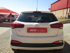 2019 Hyundai i20 1.4 Fluid Auto Gauteng Kempton Park_3
